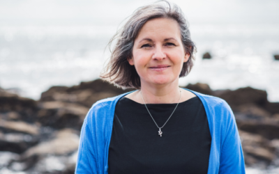 Eloise Williams named first Children's Laureate Wales