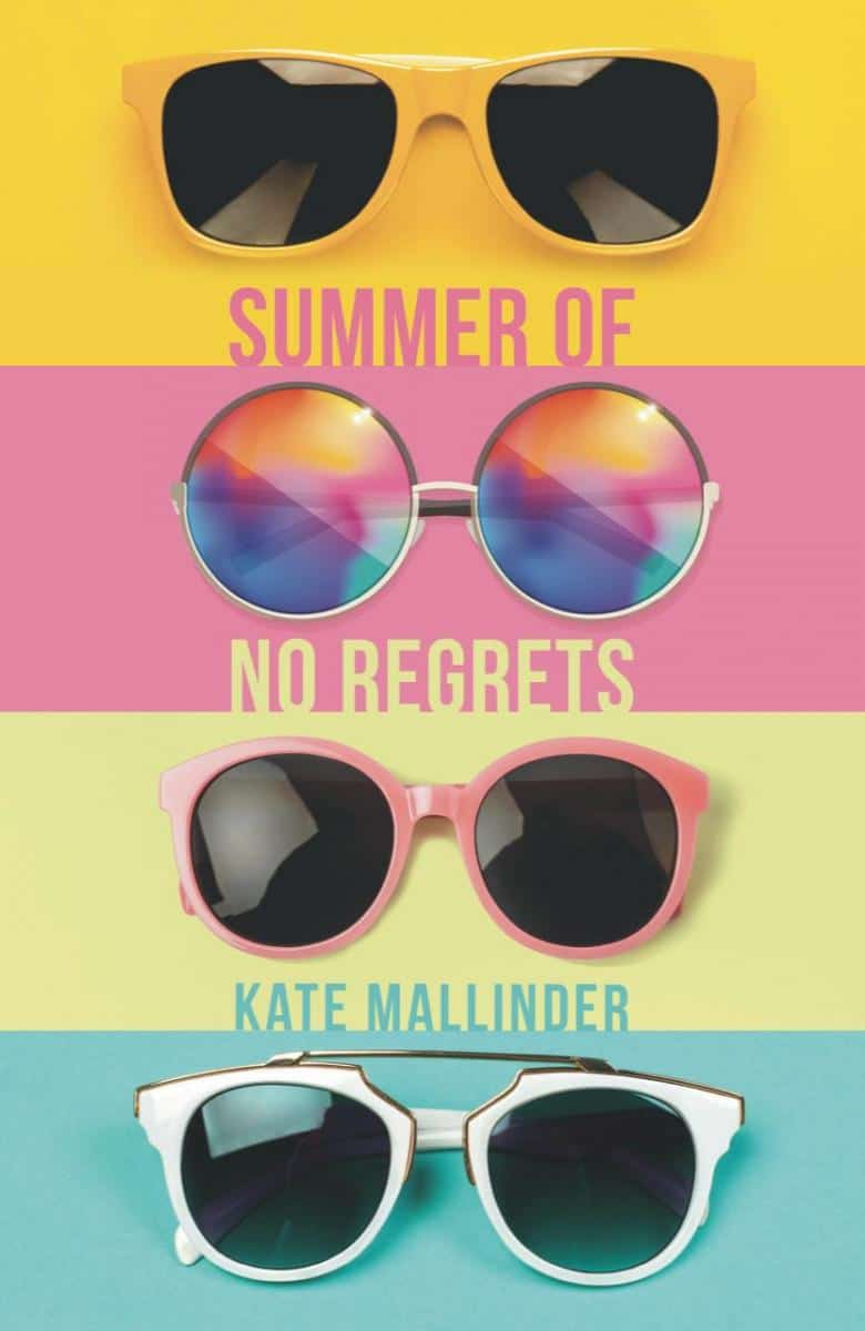 Firefly Acquires New Feel Good Teen Novel From Kate