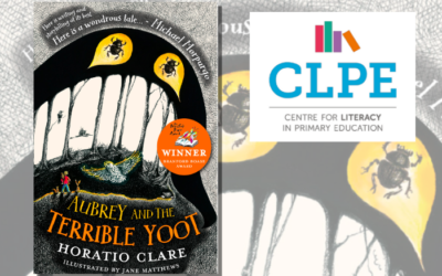 Aubrey and the Terrible Yoot: CLPE lesson plan (Years 6-7)