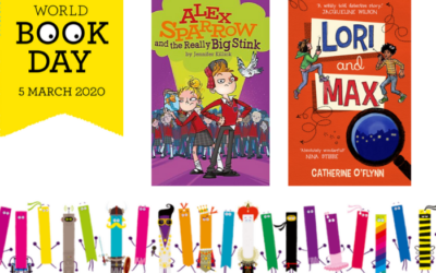 World Book Day: Dressing up ideas on a budget (KS2)