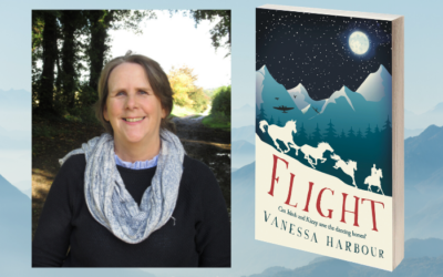Flight by Vanessa Harbour: Lesson resources and videos (Years 5-7)