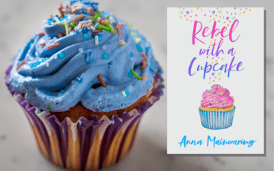 The Importance of Baking Cupcakes by Anna Mainwaring