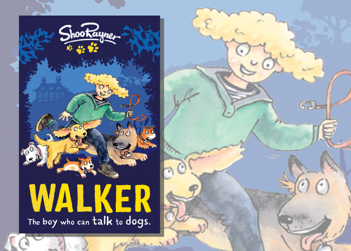Walker Resource Pack: How-to-draw and more with Shoo Rayner (KS2)