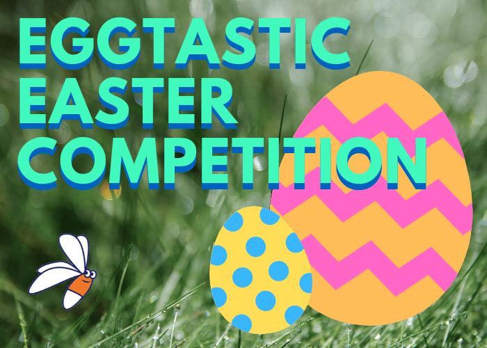 Get Creative with Firefly's Eggtastic Competition