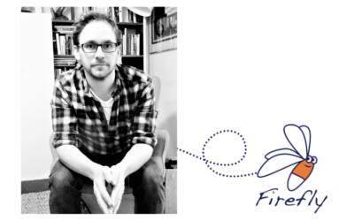 Firefly Acquires Powerful YA Debut by Luke Palmer