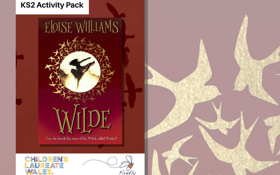 Wilde by Eloise Williams: Activity Pack (KS2)