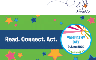 Firefly Celebrates Empathy Day 2020: Read Connect Act