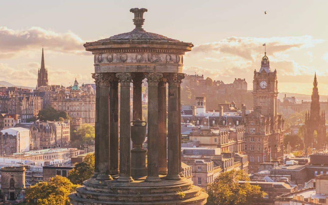 The Best Edinburgh Book Festival Children's Events 2020