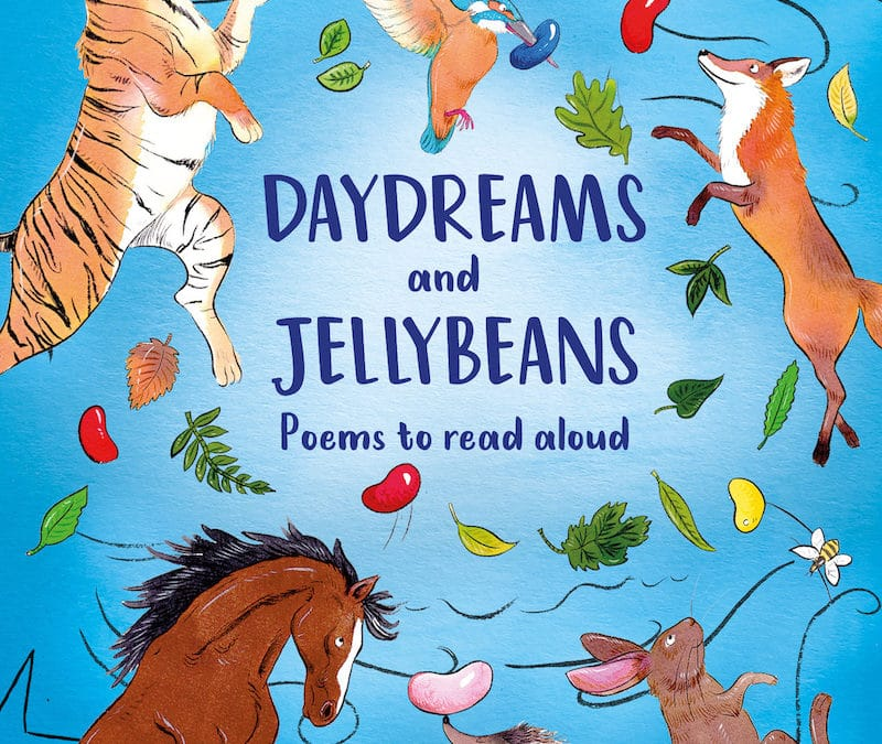 Daydreams and Jellybeans – Resources