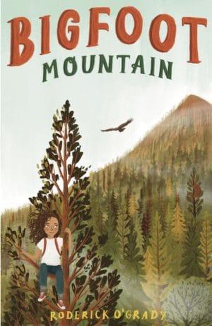 Bigfoot Mountain Rod O'Grady