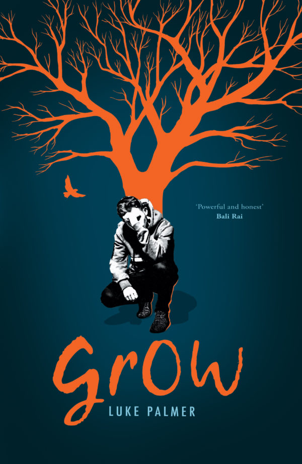Grow by Luke Palmer cover image