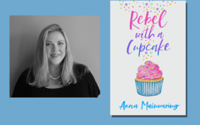 Rebel with a Cupcake: Anna's baking triumphs and disasters