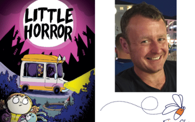 Firefly acquires debut middle-grade by Daniel Peak
