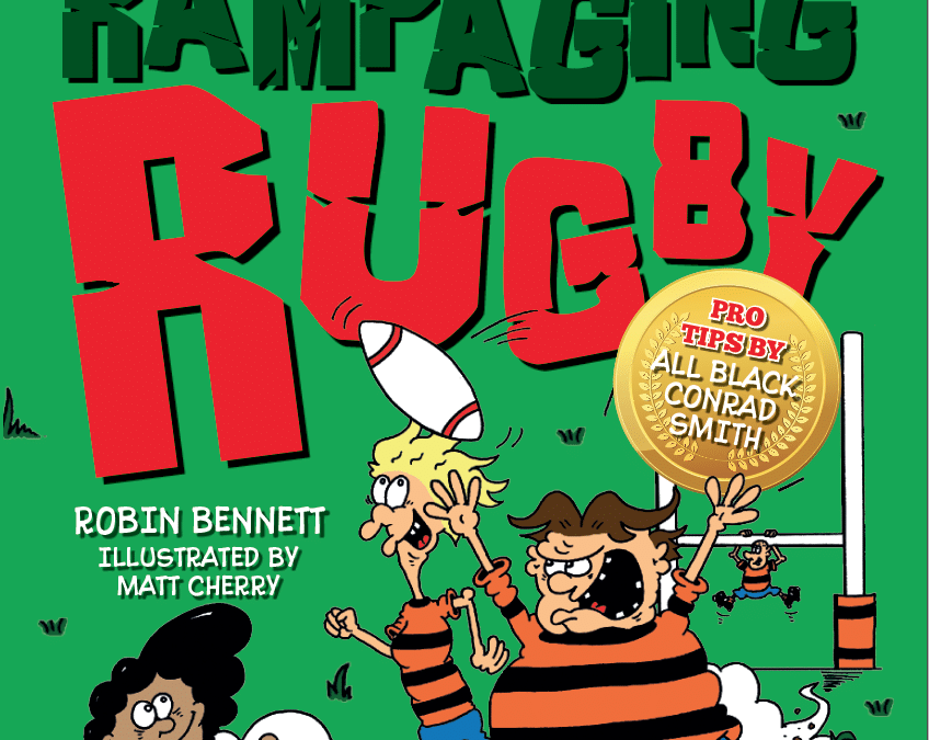 Rampaging Rugby – Resources