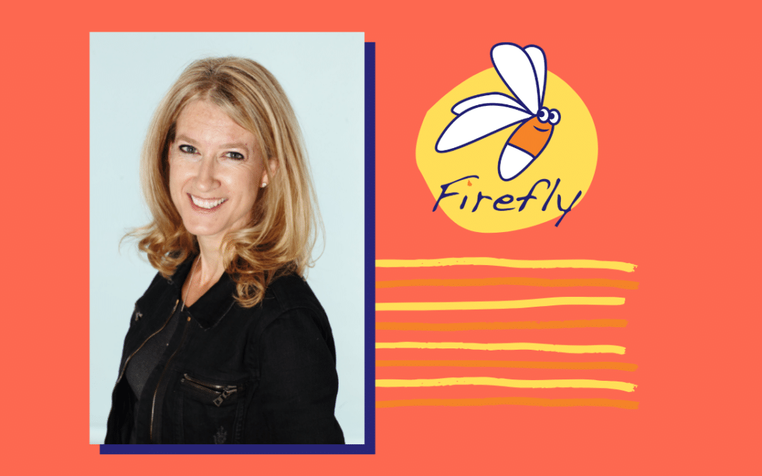 Firefly signs fiery middle-grade dragon debut
