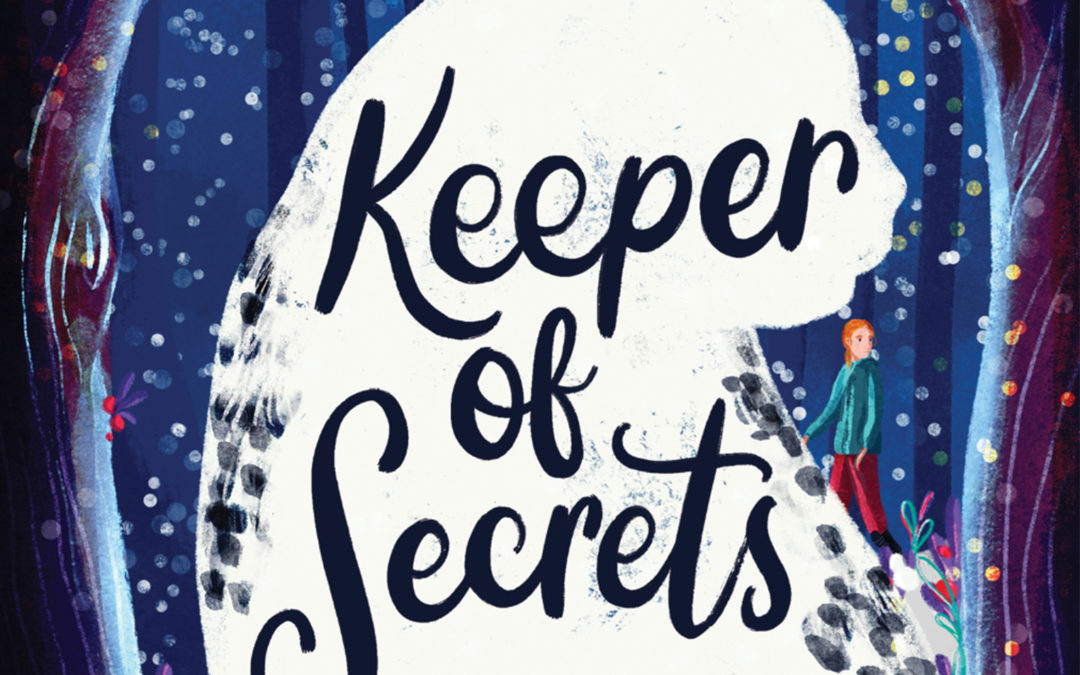 Keeper of Secrets – Resources